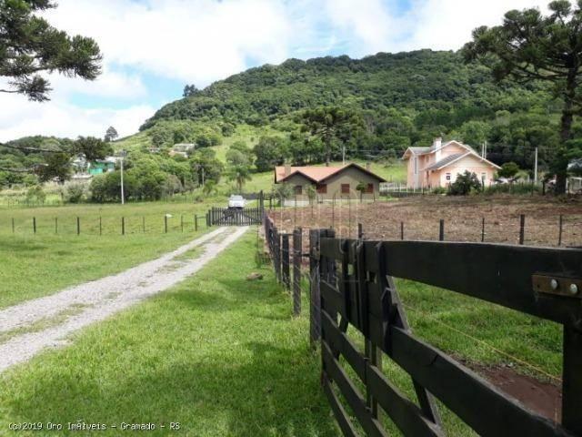 Sítio à venda, 4 m² por r$ 2.156.000 - serra grande - gramado/rs - Foto 19
