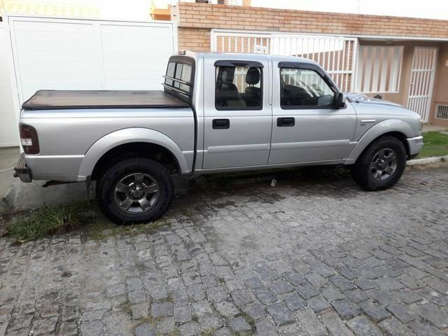 Ford ranger xlt 2008 - Foto 4