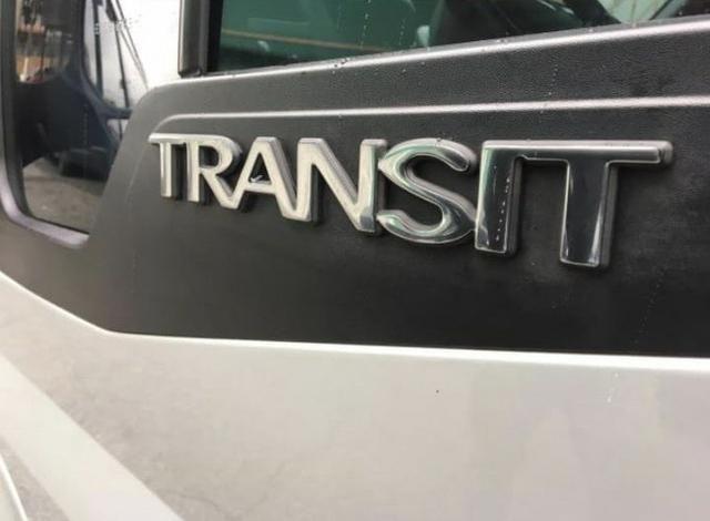 Ford Transit 350l ta - Foto 16