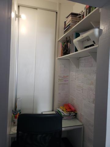 Vende se apartamento (com ou sem mobília) - Foto 4
