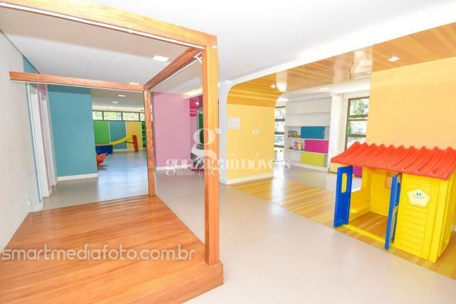 Apartamento para alugar com 2 dormitórios em Capao raso, Curitiba cod:23511002 - Foto 19