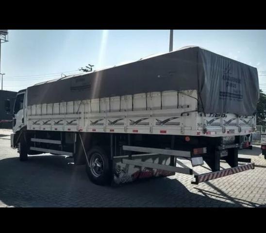 Ford cargo 1717 - Foto 6