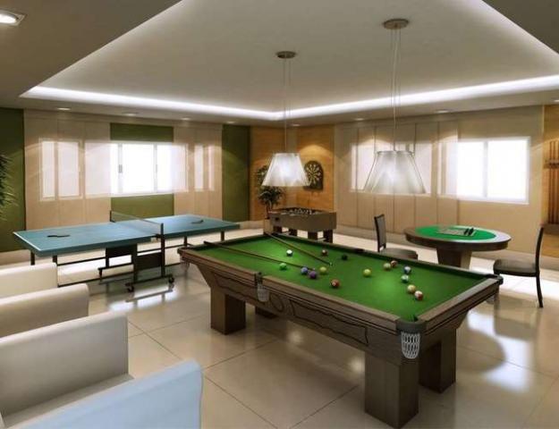 Apartamento 3 quartos Lazer completo Parque del Sol - Foto 4