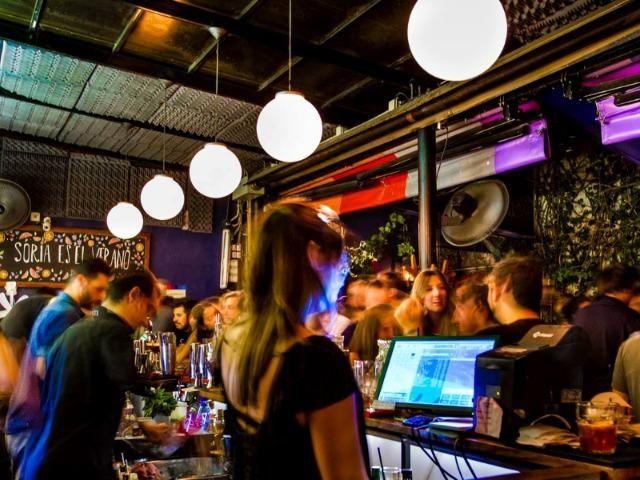 Sociedade sócio investidor Bar Pub Pizzaria em Canoas