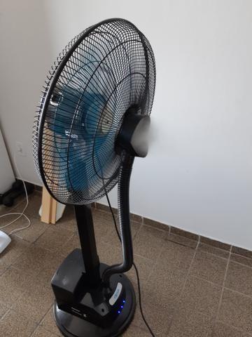 Ventilador e Climatizador vendo - Foto 2