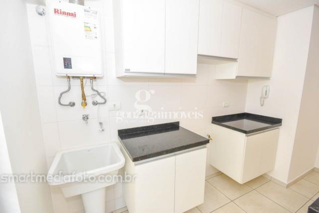 Apartamento para alugar com 2 dormitórios em Capao raso, Curitiba cod:23511002 - Foto 14