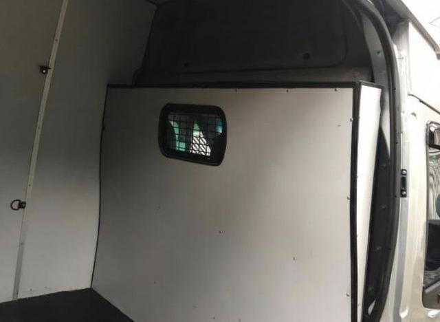 Ford Transit 350l ta - Foto 13