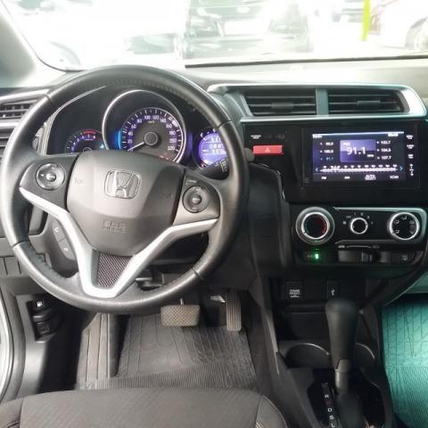 Honda WR- V EXL CVT 4P - Foto 9