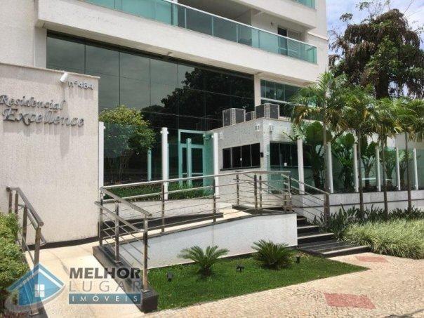 Edifício Residencial Excellence - Apartamento a Venda no bairro Setor Bueno - Go...