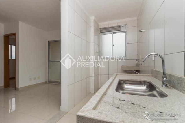 Apartamento para alugar com 2 dormitórios em Alto petrópolis, Porto alegre cod:270810 - Foto 3