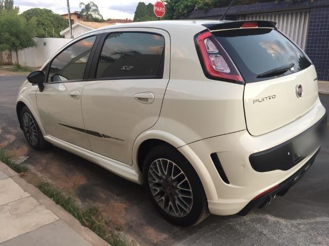 Fiat Punto blackmont 1.8 muito novo