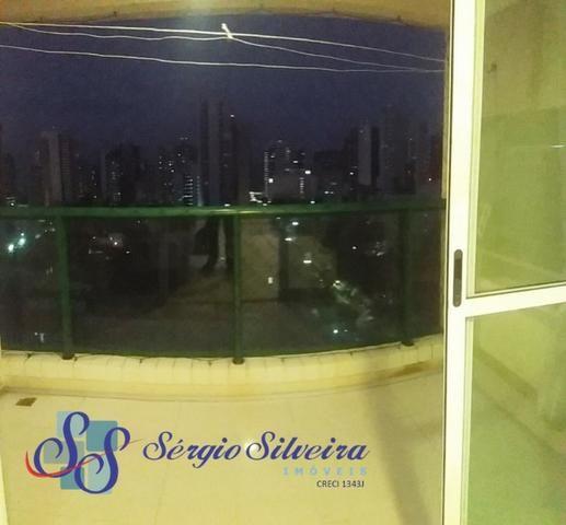 Apartamento no Meireles com 3 quartos e vista mar área de lazer! - Foto 9
