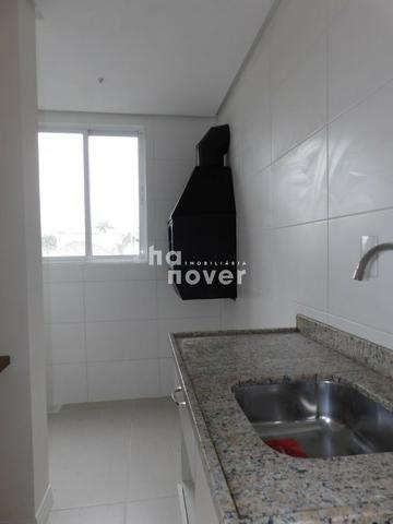 Apto 1 Dormitório Semi Mobiliado - Próximo Universidade Franciscana - Foto 5