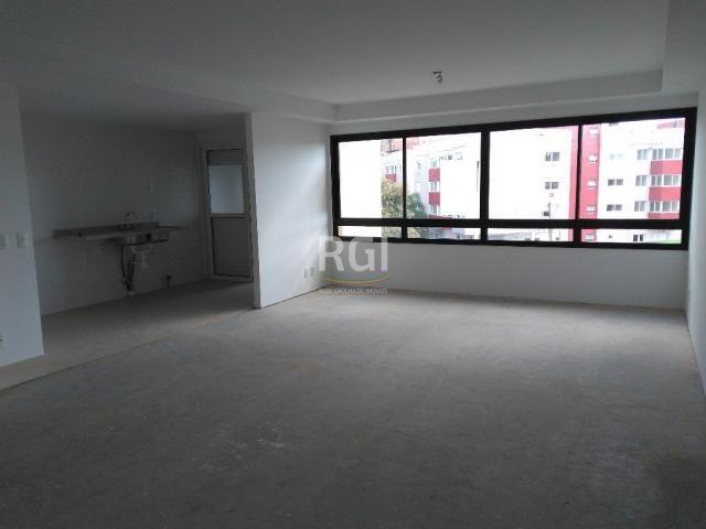 Apartamento à venda com 3 dormitórios em Vila jardim, Porto alegre cod:5746