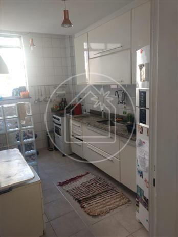 Apartamento à venda com 2 dormitórios em Itaipu, Niterói cod:850851 - Foto 11