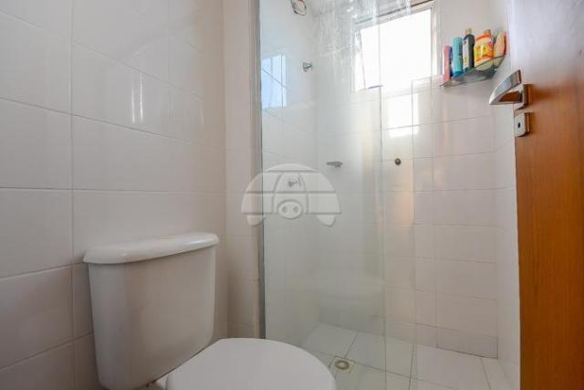 Apartamento à venda com 2 dormitórios em Fazendinha, Curitiba cod:151685 - Foto 15