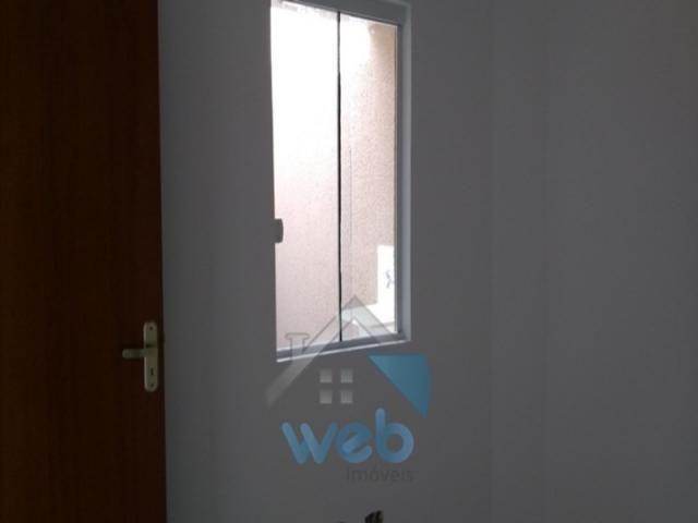 Excelente imóvel na cidade industrial de 2 quartos, com sala, cozinha, banheiro, ótima loc - Foto 12
