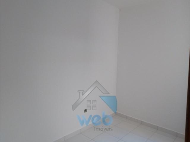 Excelente imóvel na cidade industrial de 2 quartos, com sala, cozinha, banheiro, ótima loc - Foto 16
