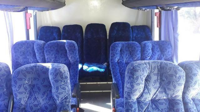 Vendo micro onibus - Foto 8