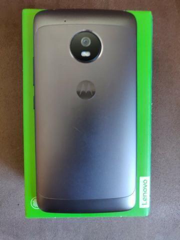 ba752eee92 Motorola Moto G5 32gb Xt1672 Caixa Seminovo Excelente Estado ...