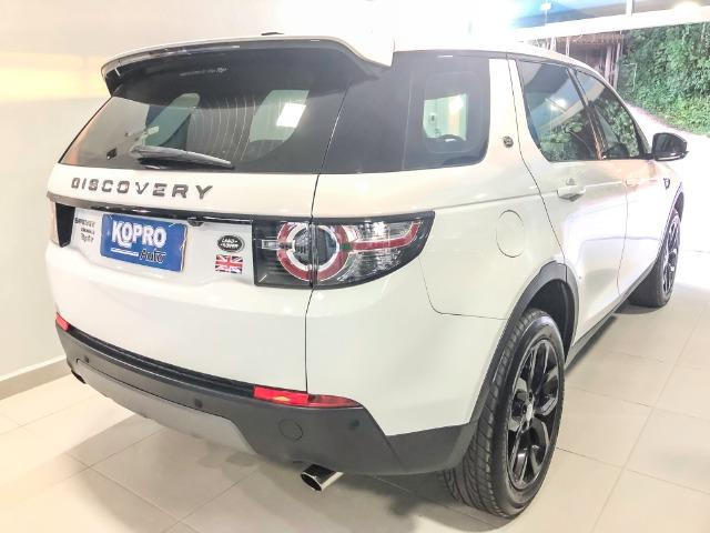 Land Rover Discovery Sport Sd4 Se 2.2 2016 - Foto 6