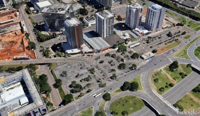 Sala Comercial com 351m2 em Edifício Corporativo  NEGOCIÁVEL SCN