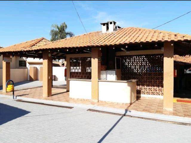 Casa 3 Quartos Condomínio Canachuê Região Shopping Estação - Foto 12