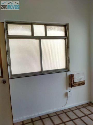 Apartamento para alugar com 1 dormitórios em Centro, Niterói cod:52 - Foto 6