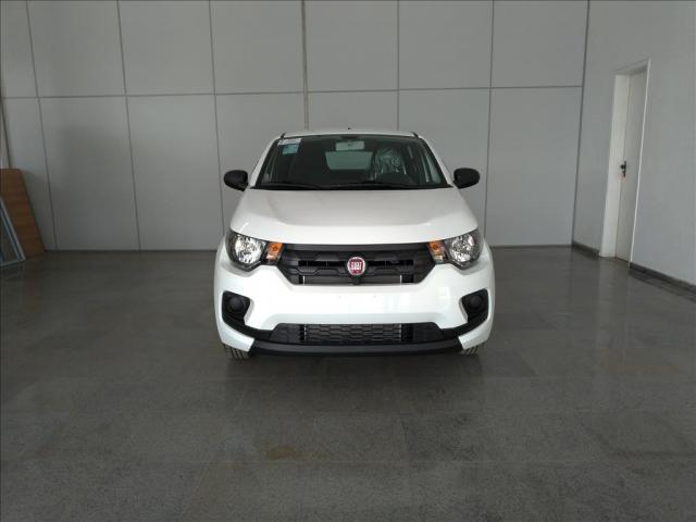 FIAT MOBI 1.0 8V EVO FLEX EASY MANUAL - Foto 2
