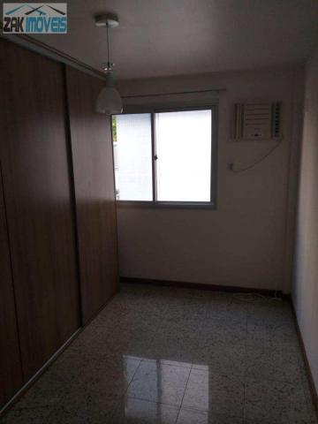 Apartamento para alugar com 1 dormitórios em Icaraí, Niterói cod:40 - Foto 15