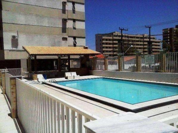 Apartamento - Aldeota, Fortaleza