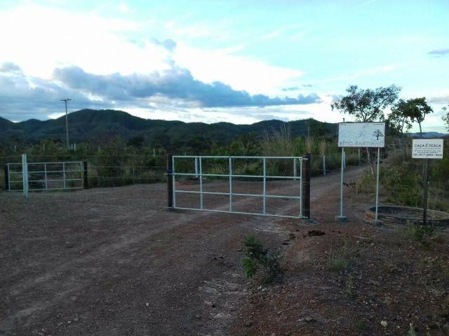 Chácara 3 hectares