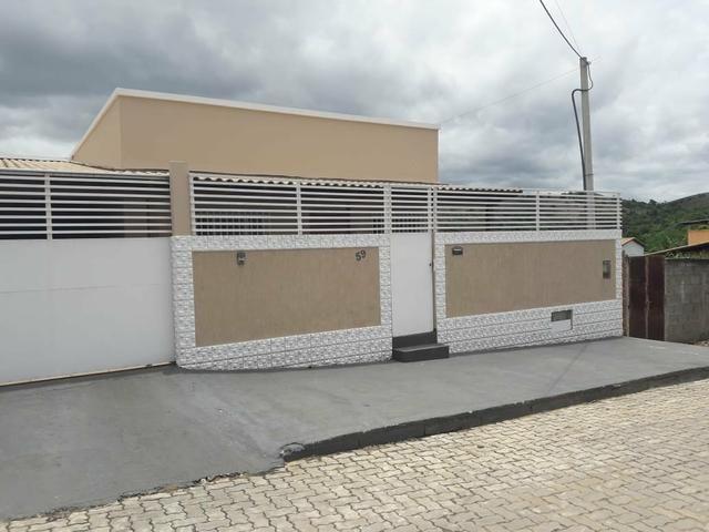 Bela casa no Portal do Sol em Paraíba do Sul-RJ - Foto 2