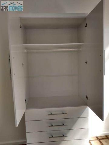 Apartamento para alugar com 1 dormitórios em Centro, Niterói cod:52 - Foto 13