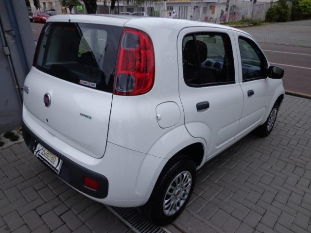 Oportunidade Fiat uno vivace 1.0 4p - Foto 3