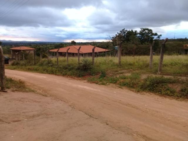 Excelente sítio, com casa sede e casa de caseiro na região de Santo Estevão Bahia - Foto 10