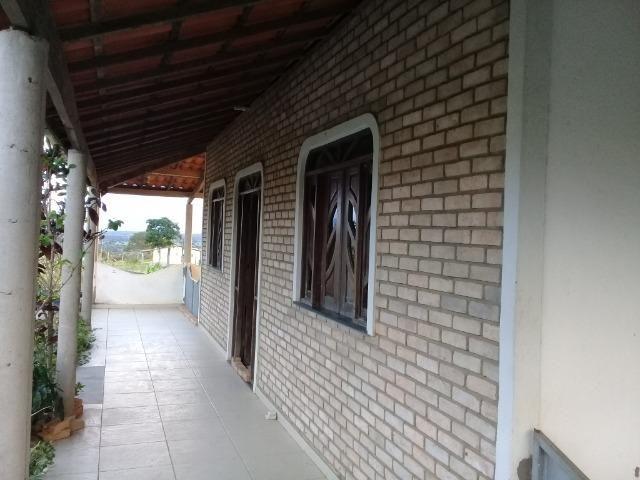 Excelente sítio, com casa sede e casa de caseiro na região de Santo Estevão Bahia - Foto 9