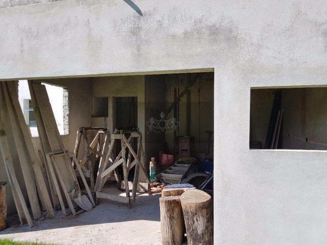 Casa à venda com 1 dormitórios em Estufa ii, Ubatuba cod:172 - Foto 8