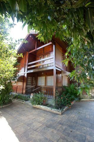 Magnífica casa em Itaguaí 4 quartos 2 suites - Foto 15