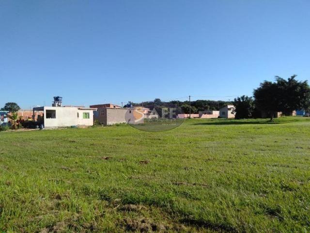 Terreno à venda, 300 m² por R$ 25.000 - Unamar (Tamoios) - Cabo Frio/RJ TE0209