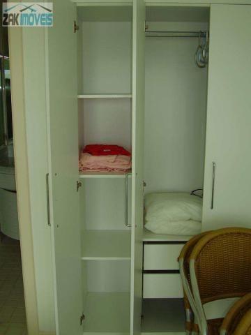 Apartamento para alugar com 1 dormitórios em Camboinhas, Niterói cod:12 - Foto 18