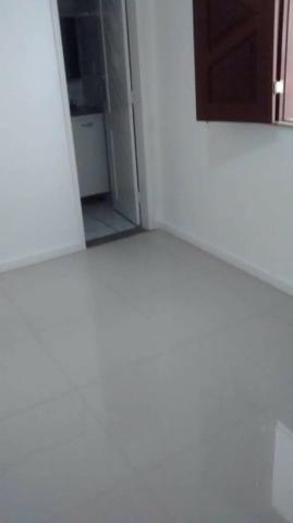 Casa em condomínio na Cohama com piscina e churrasqueira privativa por R$ 500 mil - Foto 10