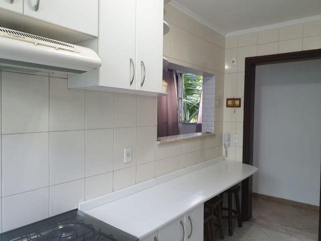 Apartamento 3 dormitórios - Foto 14