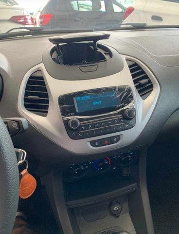 KA Se 1.0 Hatch-2020-Completo *Único Dono-Com apenas 5.500 Km rodado - Foto 4