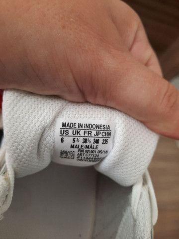 Tênis Adidas Superstar original - Foto 3