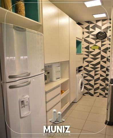 K Residencial Jardins dos Bungavilles, Camaragibe, 2 quartos com Lazer! - Foto 18