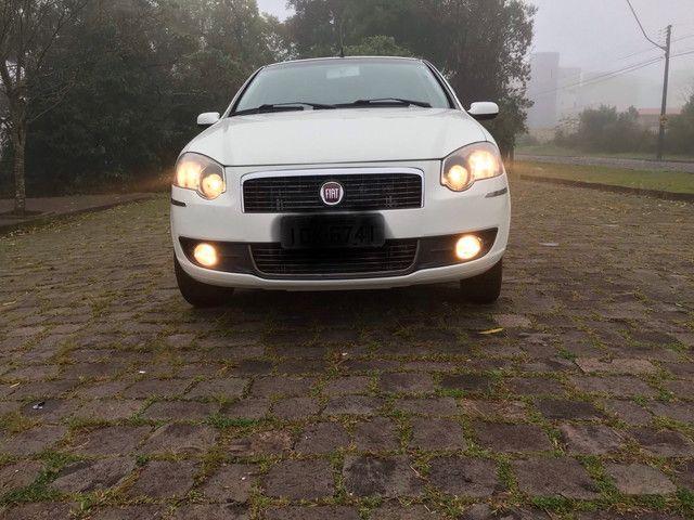 Vendo Fiat Siena 1.4 tetrafuel - Foto 6