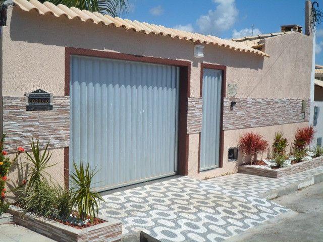 FZ132 - Casa em Arembepe - 04 quartos com piscina - Foto 3