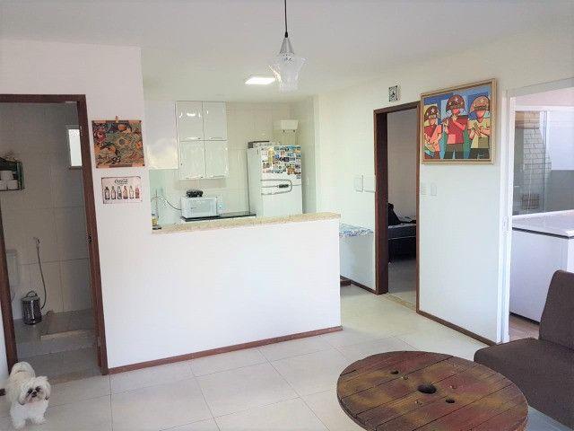 Casa Aconchegante - Praia do Forte - Lagoa do Aruá - Foto 12