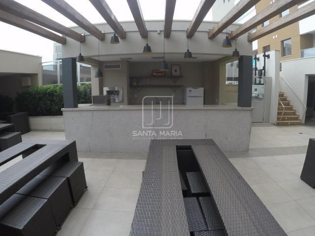 Loft para alugar com 1 dormitórios em Ribeirania, Ribeirao preto cod:40444 - Foto 13